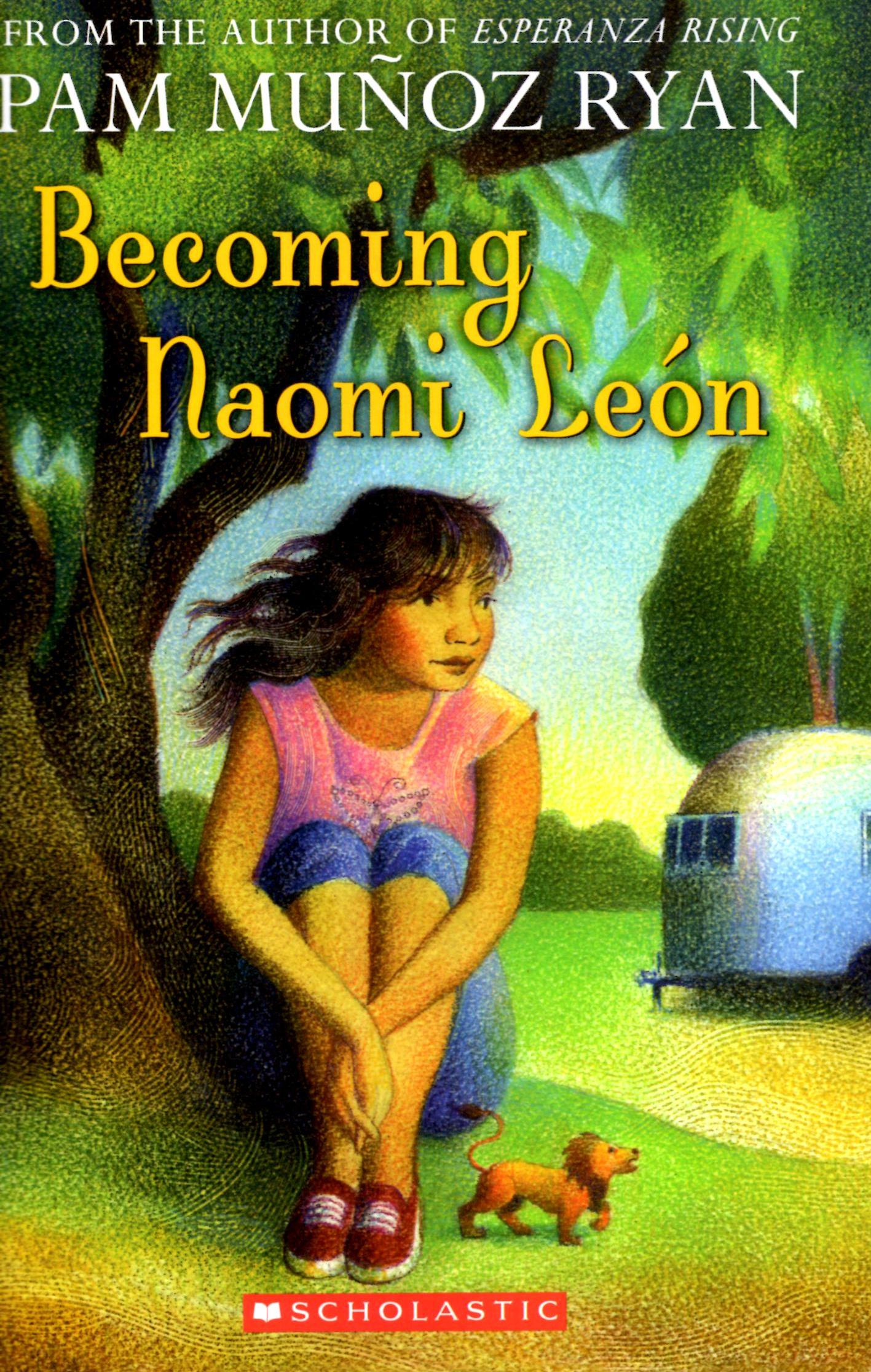 On Becoming Interesting On Apollo And The Sun: Becoming Naomi León