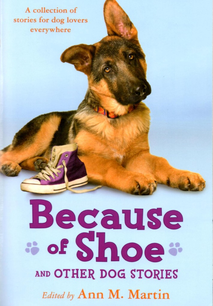 Because of Shoe